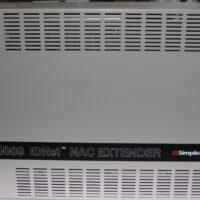 Fire Alarm Control Panel Simplex NAC 4009-9201