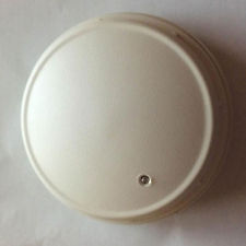 2 & 4 Wire Base Compatible - Simplex Smoke Detector 4098-9601