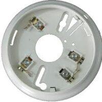 Simplex IDC & LED Smoke Detector Base