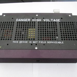 Simplex 636-341 Fire Alarm Power Supply Unit