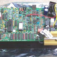 Simplex Fire Alarm Panel Power Supply 740-802