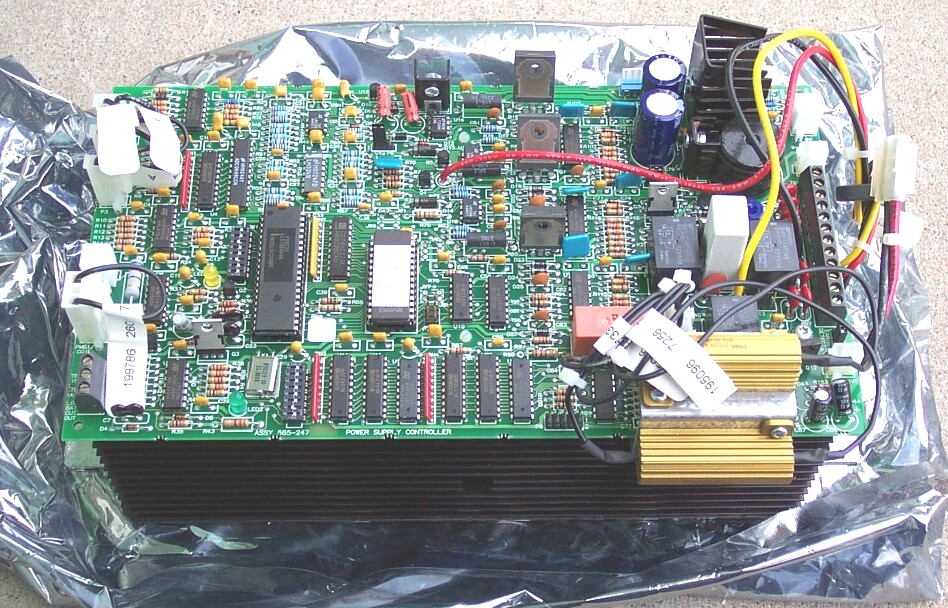 Simplex (740-802) Universal Power Supply