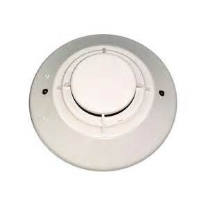 Notifier FSP-851 Plug-In Intelligent Smoke Detector