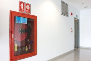 Preventing Fires In The Workplace