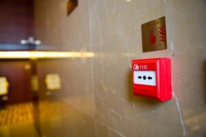 Hotels Don't Want To Have Faulty Fire Alarms When NFL Players Are Staying At Their Hotels