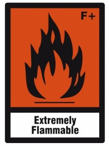 Safety Tips For Working With High Flammable Material