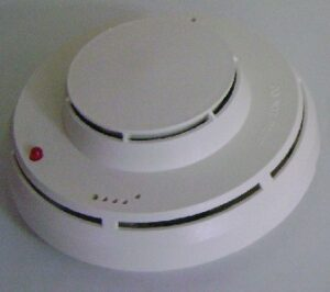Safety Tips - Clean Your Smoke Detectors