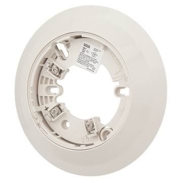 Notifier B210LP Smoke Detector Base