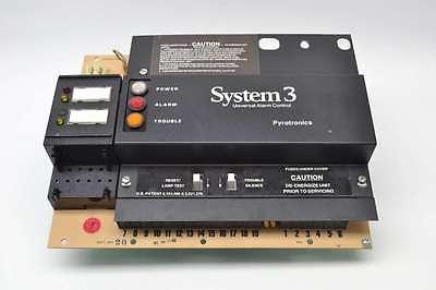 siemens pyrotronics cp 30 control module life safety rh lifesafetycom com Pyrotronics System 3 Pyrotronics Fire Alarm Systems