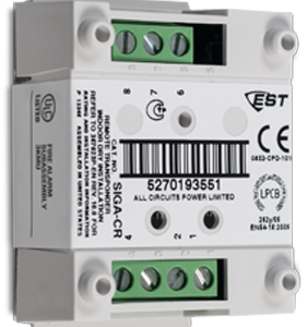 Edwards / EST SIGA-CR Control Relay Module