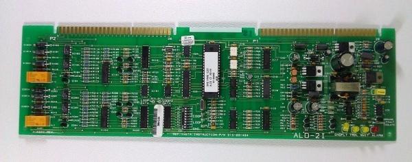 Siemens ALD-2I Analog Loop Driver