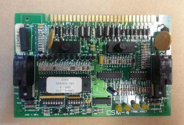Siemens CSM-4 Controllable Signal Module