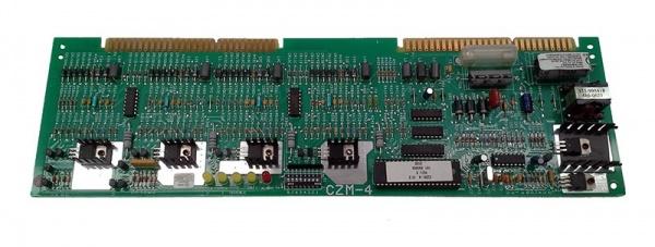 Siemens CZM-4 Conventional Zone Module