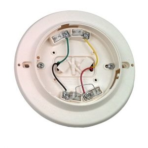 Siemens ADB-11 Audible Fire Detector Mounting Base