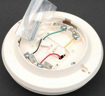 Siemens ADBX-11 Audible Detector Base