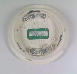Siemens DB-ADPT Fire Detector Adaptor