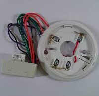 Fire Alarm Replacement Parts