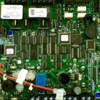742-267 Simplex 4010 SFIO CPU Board