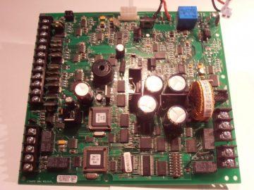 Simplex 742-342 System Power Supply Board