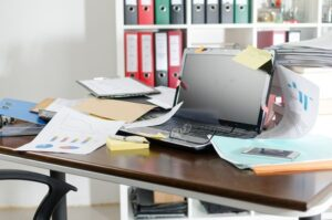 Don't Forget to Address These Common Office Fire Hazards