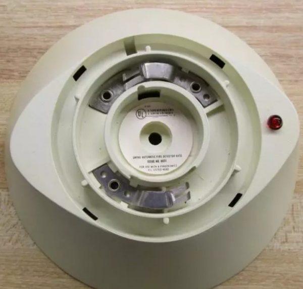 Pyrotronics DB-4TS Detector Base