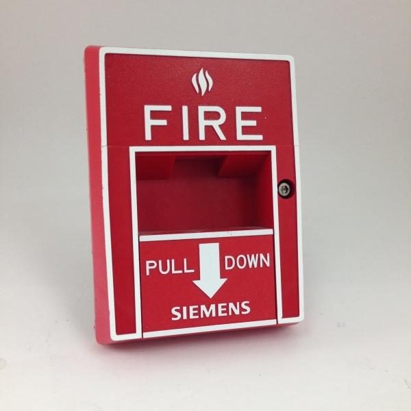 Siemens MSI-10B Pull Station