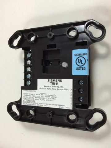 Siemens TRI-R Interface Module
