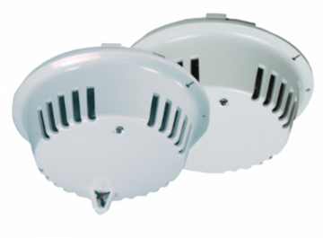 Bosch D7050TH Photoelectric Smoke and Heat Detector