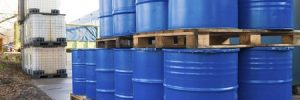 Drum Reconditioning Facilities Are Prone to Fire Hazards