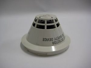 Edwards Smoke Detector Replacement Parts Life Safety