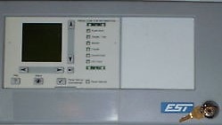 Edwards EST CS1 CPU 1 2 simplex 565 925 duct housting replacement board life safety EST QuickStart Annunciator at n-0.co