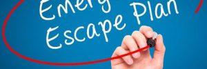 Fire Escape Plans for Pets