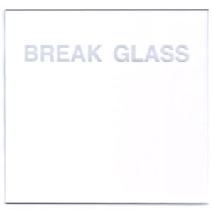 Simplex 2099-9803 Replacement Break Glass ( Qty 5 )