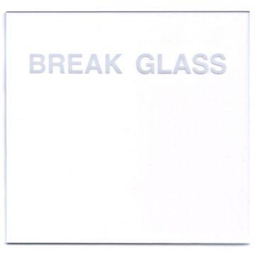 Simplex 2099-9803 Replacement Break Glass ( Qty 5 )