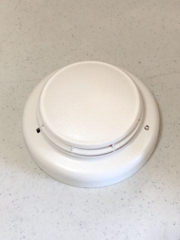 Simplex 4098-9713 QuickConnect Sensor w/ Sounder