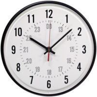 Simplex (6310-9227A) 12″ Round Replacement Synchronized Clock