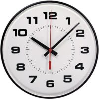 Simplex (6310-9250A) 16″ Round Replacement Synchronized Clock