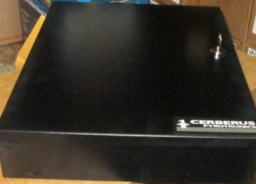 Siemens / Cerberus Pyrotronics PAD-2 Notification Appliance Extender (500-694275)