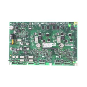 Siemens PAD-4-MB Notification Appliance Extender (Main Board Only)