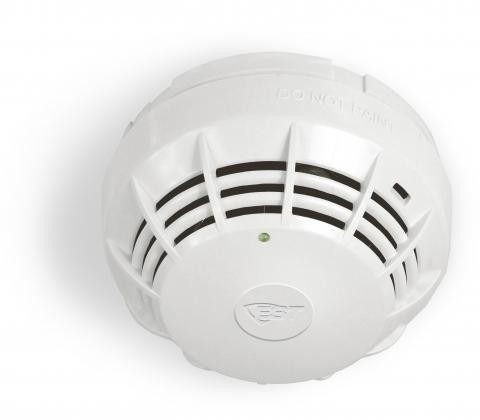 Edwards/ EST SIGA-PD Smoke Detector