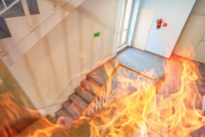 Commercial Fires