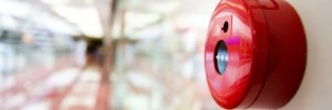 Types Commercial Fire Alarm Systems