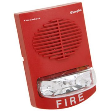 Simplex 4906-9151 Multi-Candela Speaker Strobe