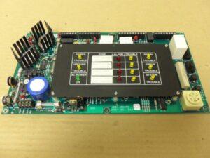 Simplex Control Panels