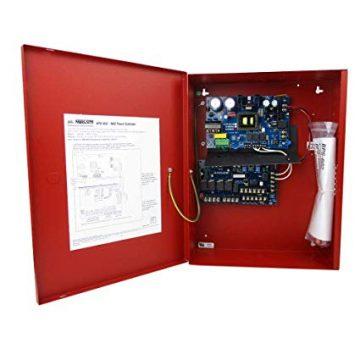 Mircom BPS-802 Remote Power Supply
