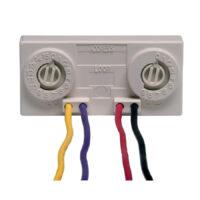 Mircom MIX-M501MAP Mini Monitor Module