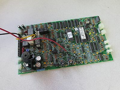 Simplex 565-247 Power Supply Controller Board