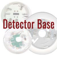 Detector Base