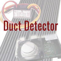 Duct Detector