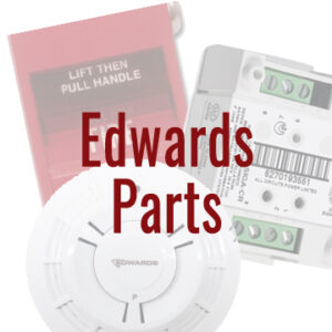 Edwards Smoke Detector Replacement Parts